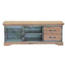 Industrie TV Cabinet