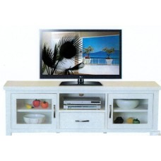 French Coast 1800 Entertainment Unit
