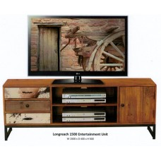 Longreach 1500 Entertainment Unit