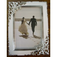Eternal Love Photo Frame 6x4