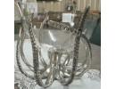 Ottopode Glass Bowl