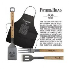 Ultimate Gift for Man Petrol-Head BBQ Gift Set 8806