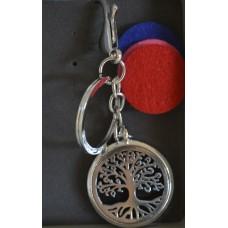 Tree Perfume Key ring - Inspire