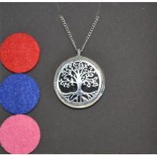 Tree Perfume Necklace - Inspire