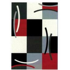 Miami Tempo - Red/Black/White