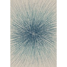 Evoke 5217 Rug Blue