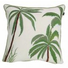 South Beach Cushion - Cream
