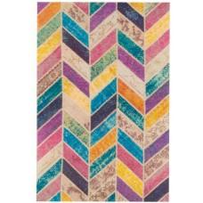 Prato Cabana Rug - Multicolour