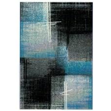 Miami Impression Rug - Blue