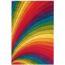Rainbow Cookie Multi Rug