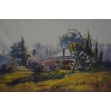 Rural Retreat, jugiong by Chris Huber