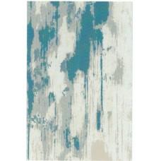 Trend Ocean Rug - Aqua