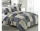 Horizon King Classic Quilt Cover