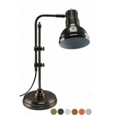 Federation Table Lamp