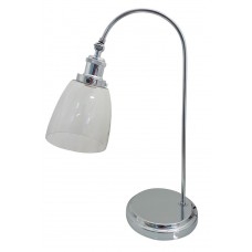Goose Neck Table Lamp