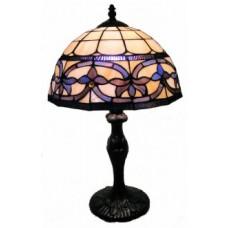 Leadlight Table Lamp