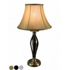 Twist Base Lamp