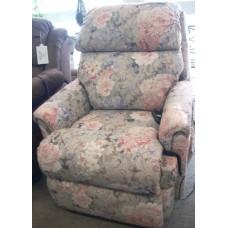 Mallora Lift Chair- Rosebay Fabric