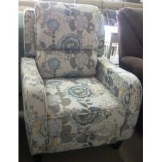 Brenda Push Back Recliner Chair