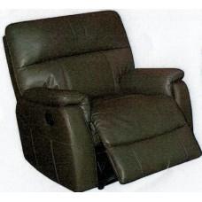 Lafite Leather Recliner