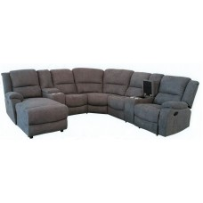 Austin Sectional Lounge
