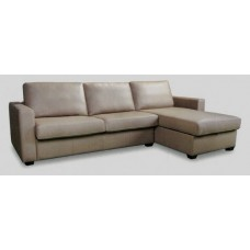 Brando Leather Lounge