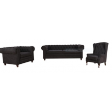 Chesterfield Lounge Suite