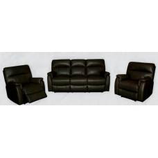 Lafite Leather Lounge Suite