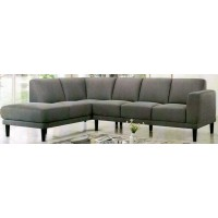 Midtown Chaise +3 Seater