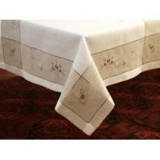 Chelsea Tablecloth 135 x 180 cm - Victoria Linen Australia