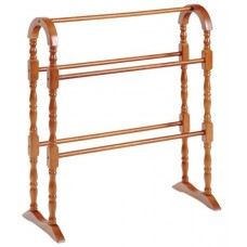 Akubra Towel Rail