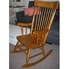 Ruby Rocking Chair