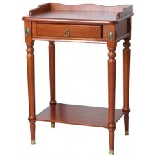 Regal Rectangle Telephone Table