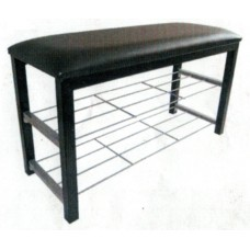Hot Shoe Rack - Black