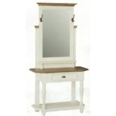 Whitehall Hall Stand & Mirror