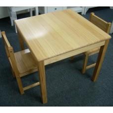 Sunbury Table & Chairs