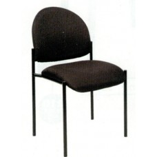 Stacking Visitor Chair -No arms