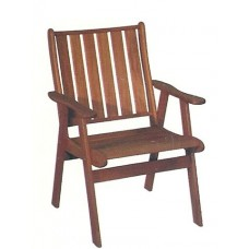 Milan Midback Chair