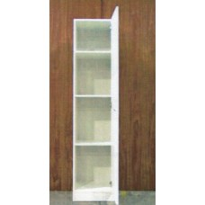 Pantry 1 Door PNB01 All Shelf