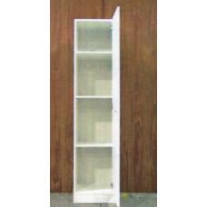 Pantry 1 Door PNB01 All Shelf