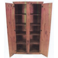 Timber Pantry - Australian Made