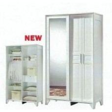 Jeanie Sliding Door Wardrobe