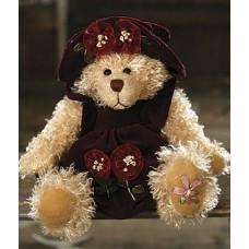 Angela - Settler Bear - Daylesford Collection