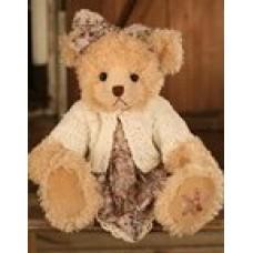 Celine - Settler Bear - Boronia Collection