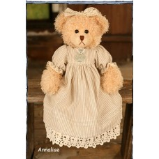 Annalise - Settler Bear - Kooyong Collection