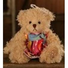 Carmen - Settler Bear - Noosa Collection