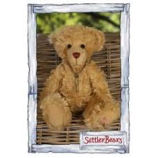 Cooper - Settler Bear - Rushworth Collection
