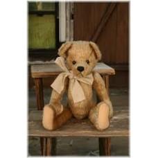 Jack - Settler Bear - Lindemann Collection