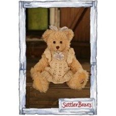 Jessie - Settler Bear - Inverell Collection