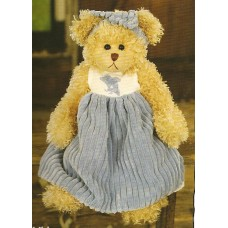 Libby - Settler Bear - Flinders Collection